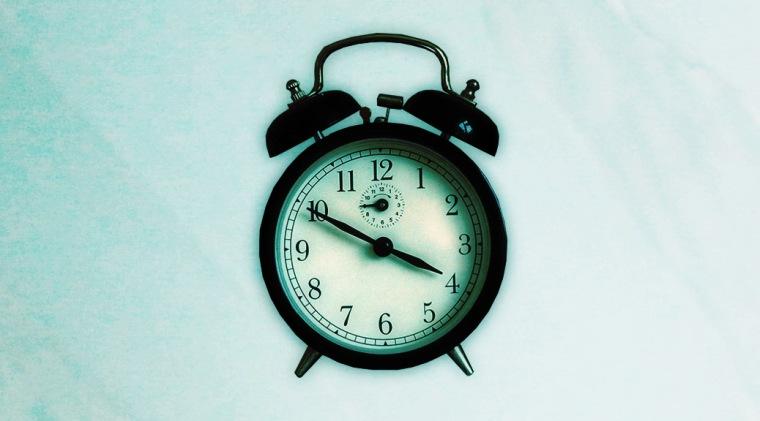 Alarm Clock MIJ